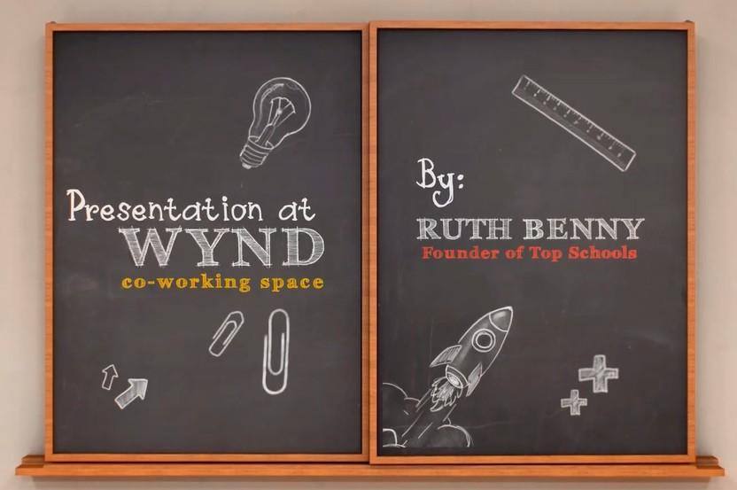 RUTH BENNY THUMBNAIL